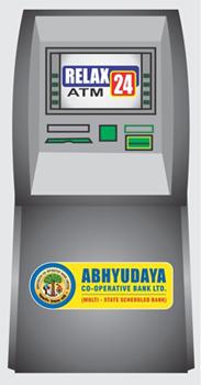 Abhyudaya Co-operative Bank | ATM Banking